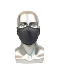 Grey Adult Reusable Mask