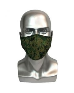 Army Kids Reusable Mask