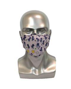 Dino Kids Reusable Mask