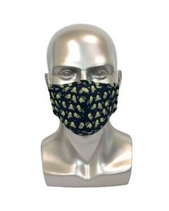 Tortoise Kids Reusable Mask